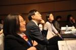 Délégués de la conférence